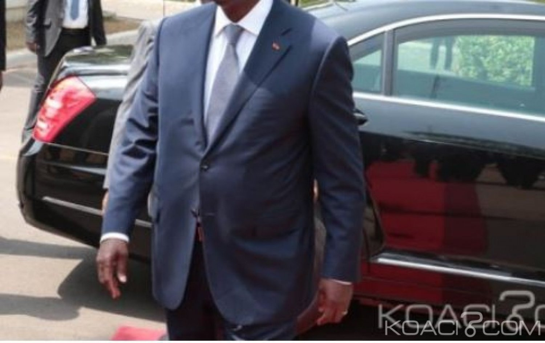 Côte d'Ivoire : Abidjan, relance de la délivrance des vignettes des véhicules administratifs après 6 ans de suspension pour un contrôle sur l'utilisation rationnelle