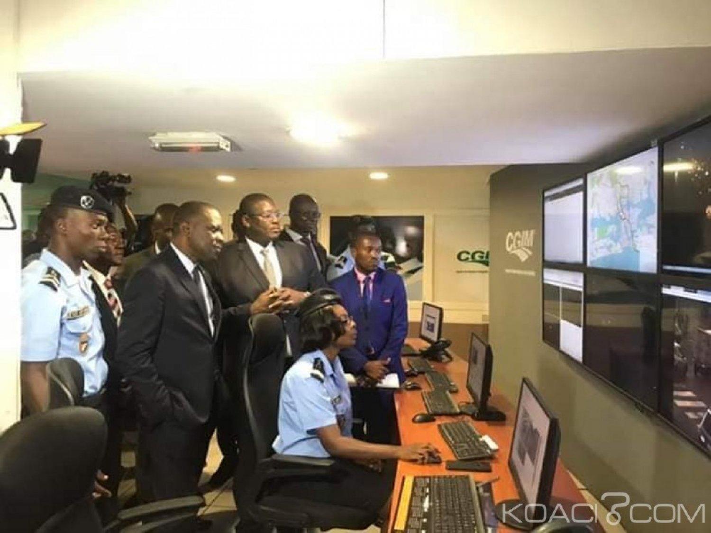 Côte d'Ivoire : Le Système de Transport Intelligent (STI) bientôt opérationnel, annonce le Ministère