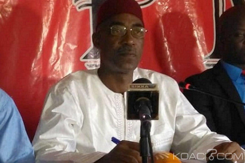 Togo-France : Propositions de sortie de crise du PNP à Paris