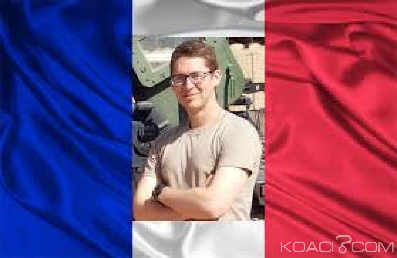 Mali: Un  médecin militaire français tué par un engin explosif