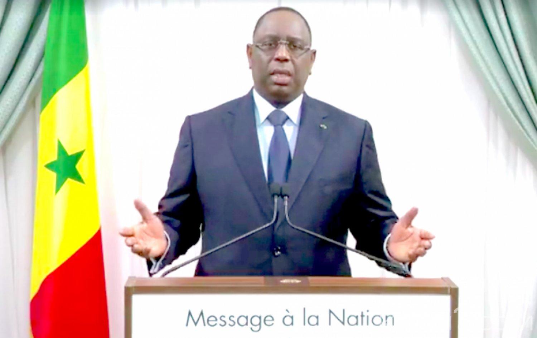 Sénégal: Le 59e anniversaire de l'indépendance fêté ce 4 Avril, le pays en attente du discours à la nation du Président Sall