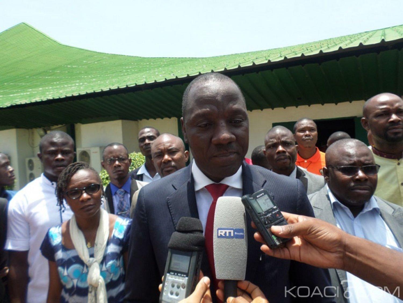 Côte d'Ivoire : Bouaké, estimant que ceux-ci sont divisés depuis la mort d'Houphouët,  UACI, mouvement politique ambitionne d'unir les ivoiriens