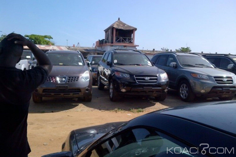 Ghana : Réduction de 50% des droits d'importation, les voitures de 30%