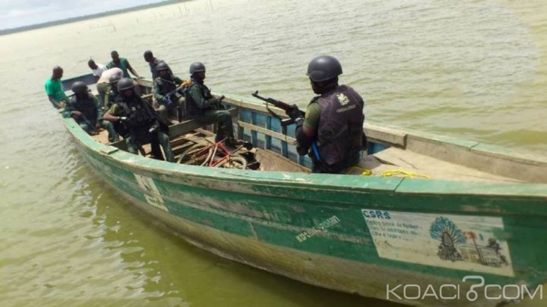 Côte d'Ivoire : Lutte contre toutes les formes de criminalités forestières, plusieurs saisies de bois faites par la brigade (BSSI)