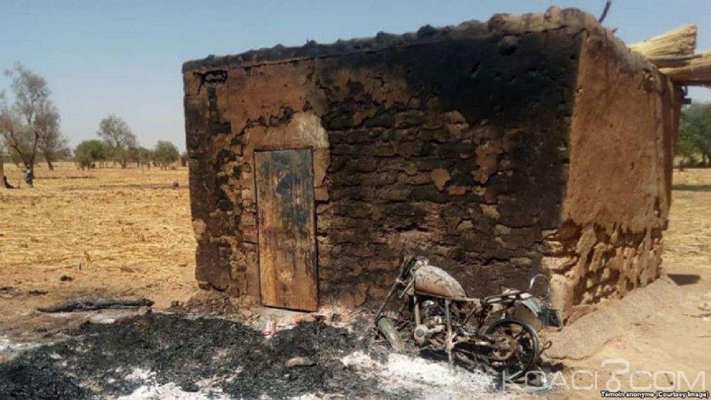 Burkina Faso : Attaques terroristes, 62 personnes tuées et 9 autres enlevées à Arbinda