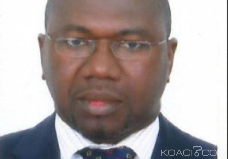 Côte d'Ivoire : Ange Léonid Barry-Battesti nommé secrétaire général du FDFP