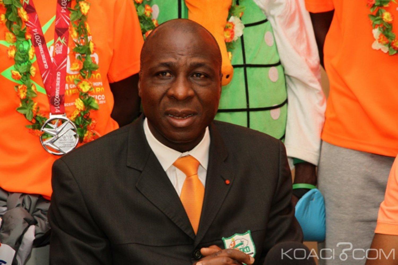 Côte d'Ivoire: Taekwondo, disparition du dossier de l'affaire CNO-Bamba Cheick Daniel ?