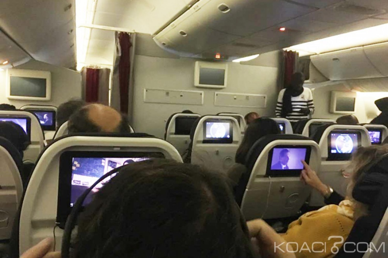 Côte d'Ivoire : Transport aérien, Air France augmente ses fréquences avec 3 vols supplémentaires par semaine au départ d'Abidjan