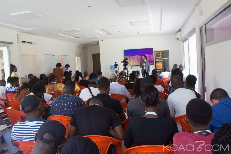 Côte d'Ivoire :  Abidjan, deux journées pour apprendre, réseauter et innover