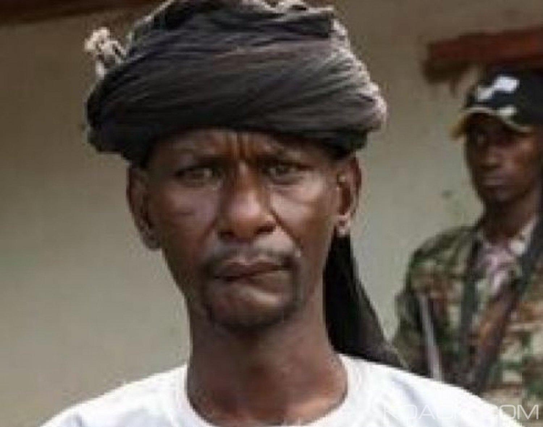 Centrafrique  : Nommés conseillers du Président , des ex-chefs rebelles accusés d' être des «étrangers»