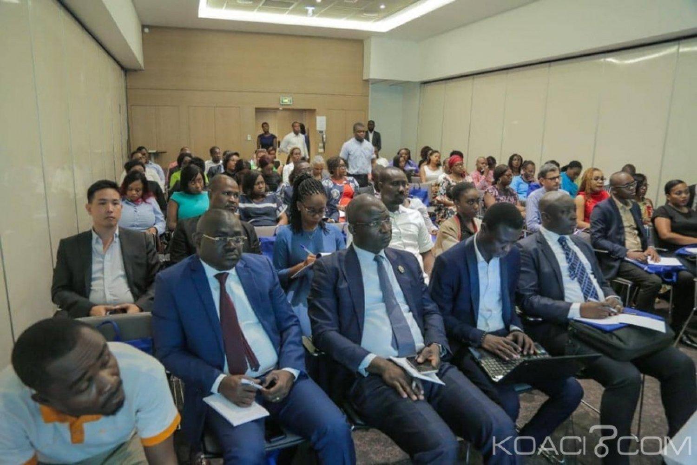 Côte d'Ivoire: Fin de la première journée «Abidjan CX DAY pour Top & Middle Managers»  pour le développement de l'expérience client