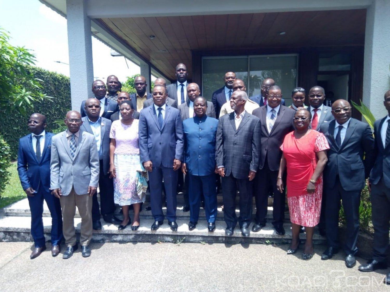 Côte d'Ivoire: Réforme de la CEI, des partis d'opposition se concertent pour parler d'une seule voix au cours de la rencontre de cet après-midi