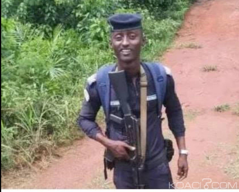 Côte d'Ivoire : Le corps et l'arme du gendarme décédé à Toroguhé sous scellés, Ange Kessi prescrit une enquête et promet des résultats publics