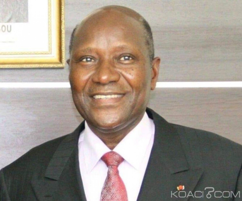 Côte d'Ivoire : PDCI-RDA, Duncan, Goudou, Achi, Ahoua, Aka, Isaac Dé, exclus temporairement pour indiscipline, insubordination par le Conseil de discipline