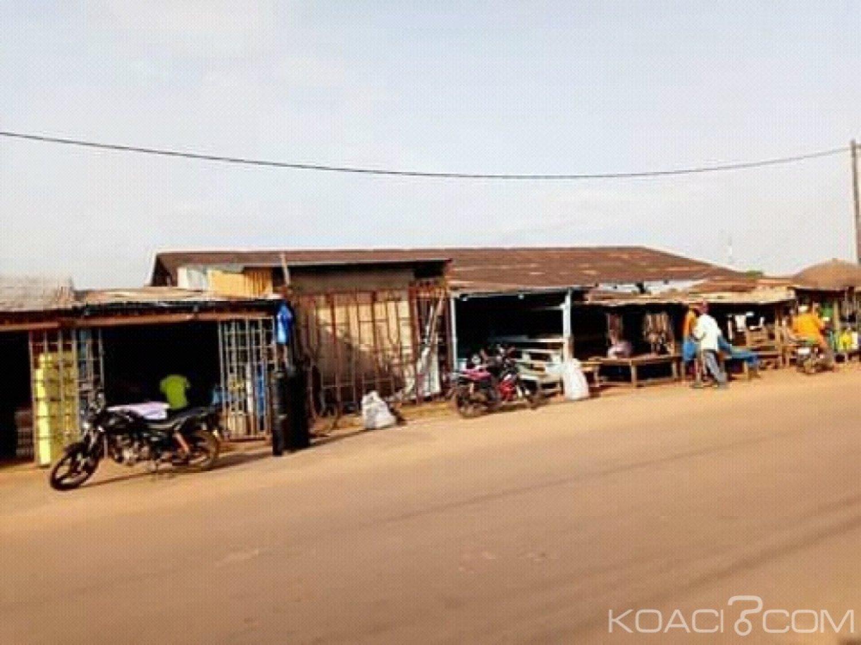 Côte d'Ivoire : Installation imminente d'une banque à Danané,  mécontent, un conseiller municipal sème la zizanie dans la ville