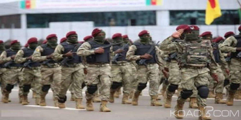 Cameroun : L'armée dément toute capture de soldats français pro Boko Haram