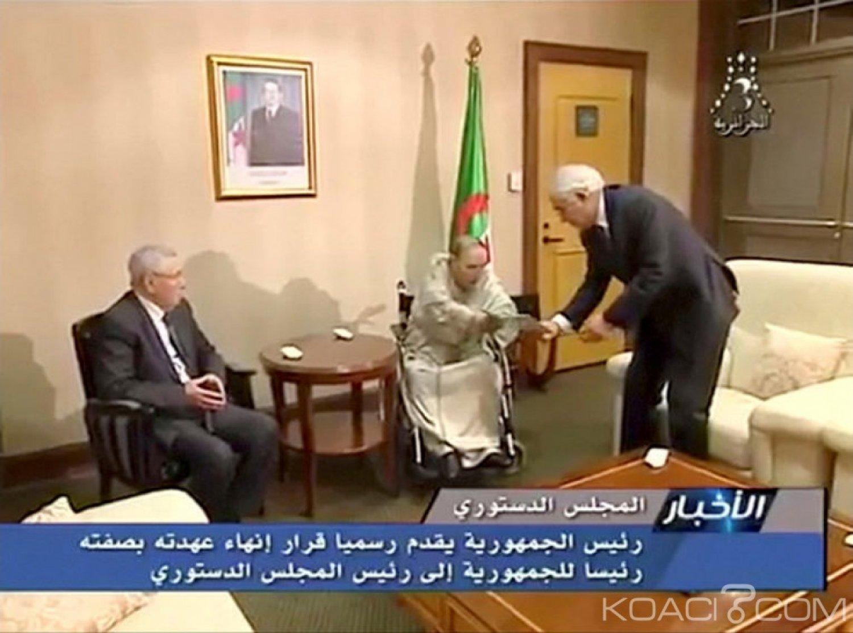 Algérie: Bouteflika est «parti», les algériens se mobilisent à nouveau  pour le départ de ses proches