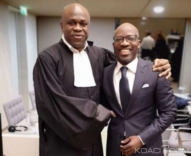 Côte d'Ivoire : Retour de Blé à Abidjan, Claver N'Dri dément une rumeur rependue sur les réseaux sociaux