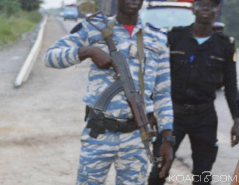 Côte d'Ivoire : Un gendarme en mission tué par la foudre à Tabou, trois autres victimes révélées