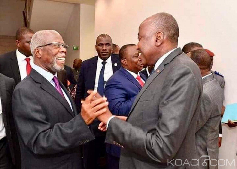 Côte d'Ivoire : Moriféré demande une «conférence nationale», Gon le remet à sa place