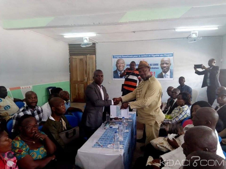 Côte d'Ivoire : 2020, le MVCI appelle à une unité d'actions de l'opposition  « pour faire barrage à la dictature rampante » et à une réforme profonde de la CEI