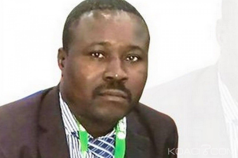 Togo : Premières réactions après la sortie de prison d'Assiba Johnson