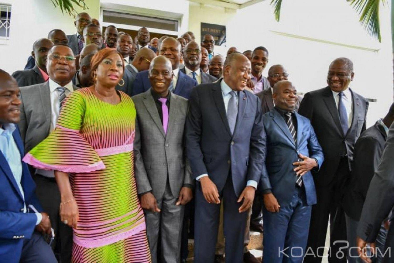 Côte d'Ivoire : Crise à l'école, voici ce que  le gouvernement et les syndicats ont décidé ce vendredi