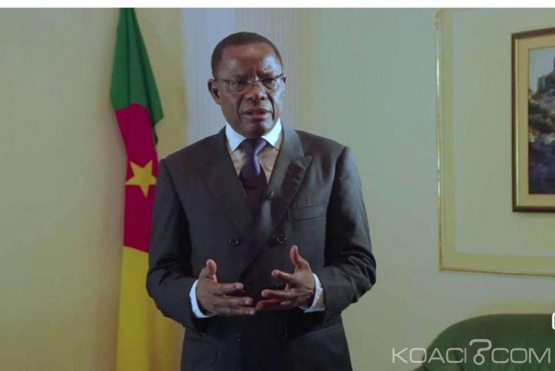 Cameroun : Le gouvernement interdit les manifestations du Mrc