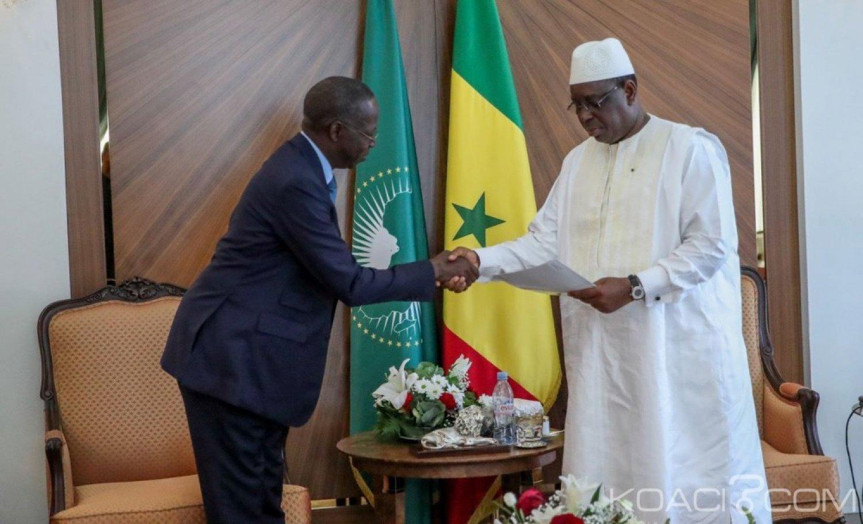 Sénégal: Sans gouvernement depuis 24 heures, le pays suspendu aux lèvres de Macky Sall… des spéculations à tout-va