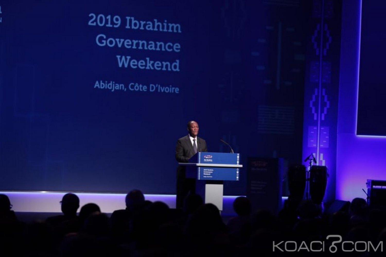 Côte d'Ivoire : Abidjan, Ouattara à propos de Kofi Annan : « le monde a perdu un infatigable artisan de la paix, un défenseur du règlement pacifique des différends et un grand visionnaire »