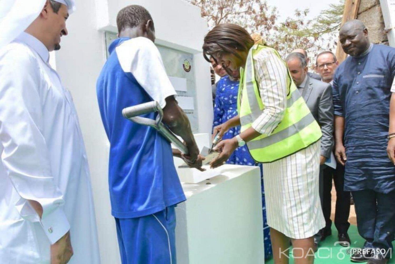 Burkina Faso : Lutte contre le cancer, le premier  centre de radiothérapie fonctionnel dans 14 mois