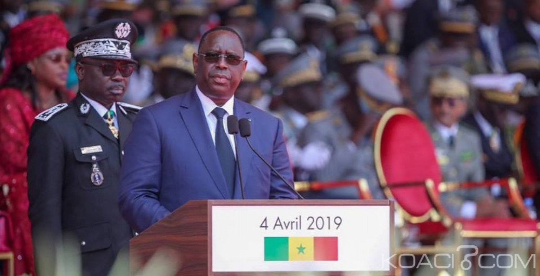 Sénégal: Macky Sall veut supprimer le poste de Premier ministre pour adopter un régime présidentiel