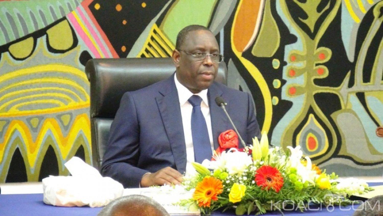Sénégal : Macky Sall nomme un nouveau gouvernement de 32 ministres