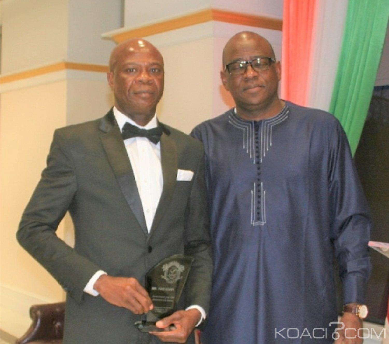 Côte d'Ivoire : Fin de mission pour six agents de sécurité à l'ambassade ivoirienne aux Etats-Unis