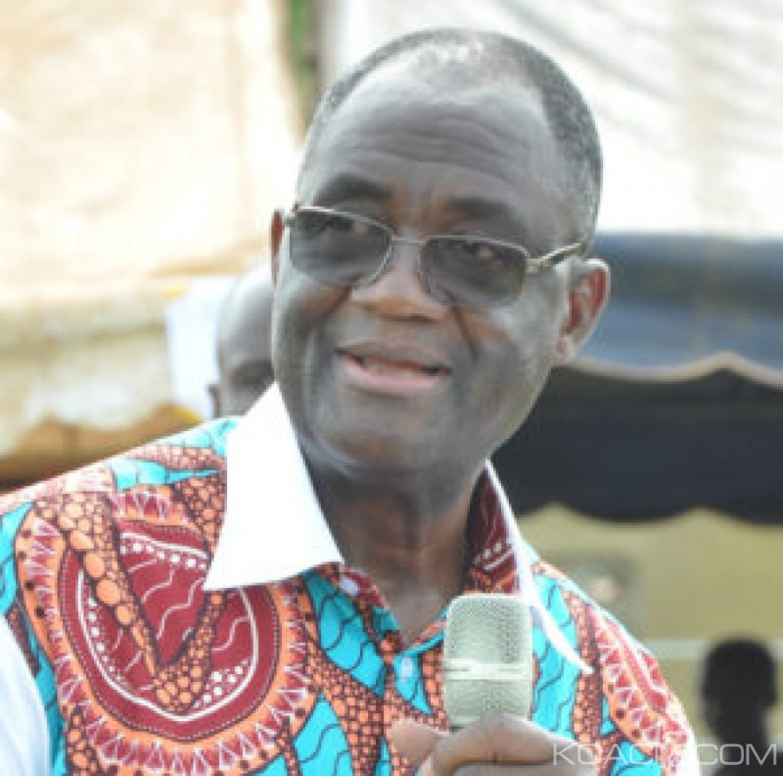 Côte d'Ivoire : Depuis Gagnoa, Guikahué confirme sa visite à Laurent Gbagbo dans les prochains jours