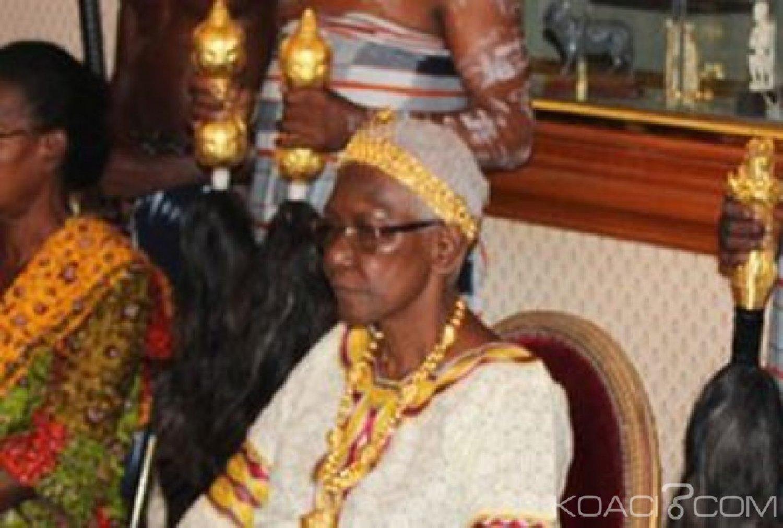Côte d'Ivoire : Affaire de la cour royale, des députés baoulés apportent leur soutien à Nanan Kassi Anvo