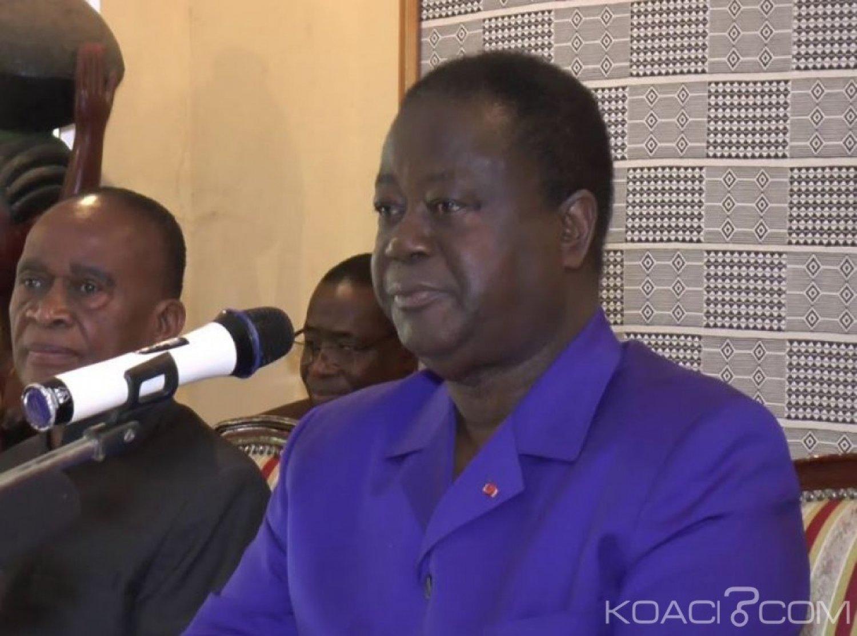 Côte d'Ivoire : Abidjan, exclus temporairement du PDCI-RDA, le RHDP accueille à bras ouverts, Duncan et les autres