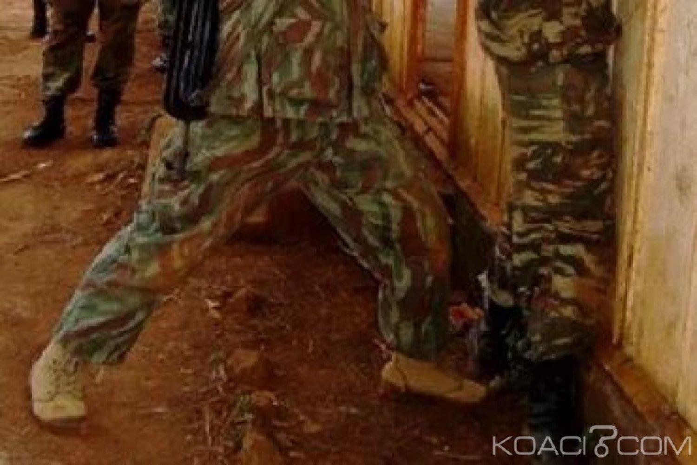 Cameroun : Au moins 3 militaires tués dans une attaque de Boko Haram