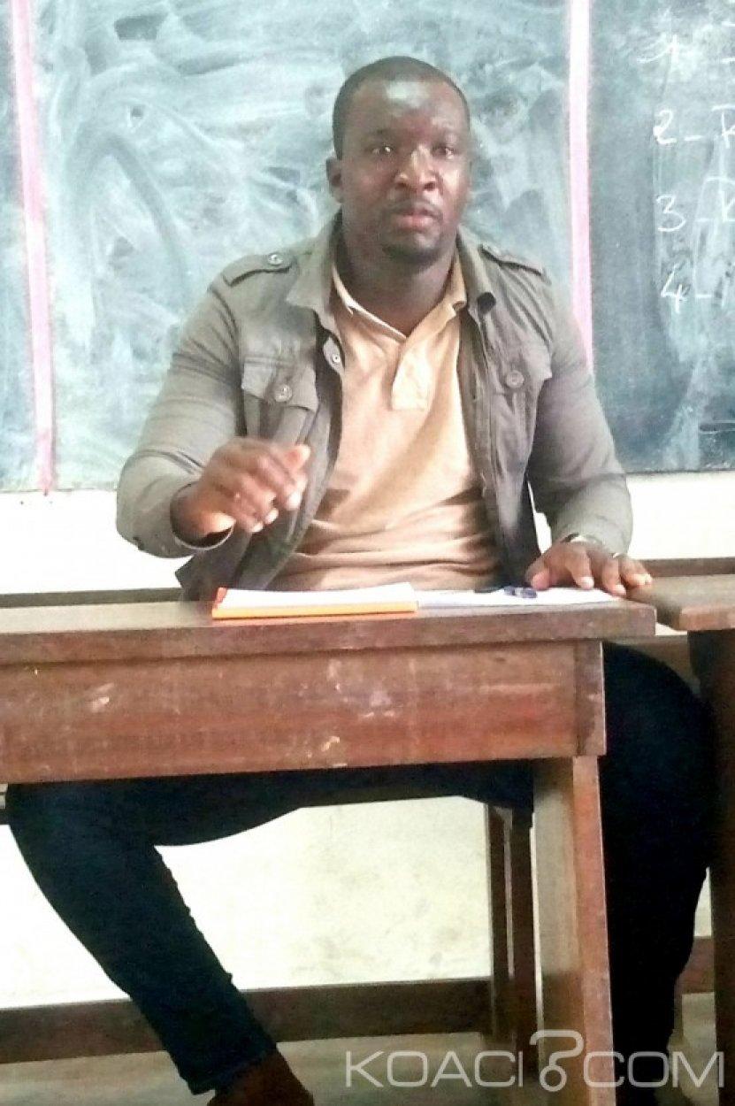 Côte d'Ivoire : Deuxième session des soutenances du BTS 2018-2019, une association d'étudiants dénonce la création un second site officieux pour les inscriptions