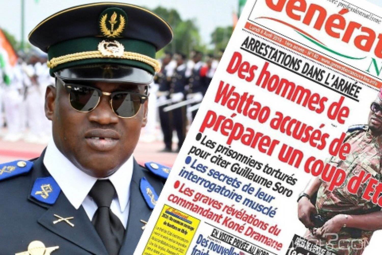 Côte d'Ivoire : Les pro-Soro fantasment sur un coup d'Etat ?