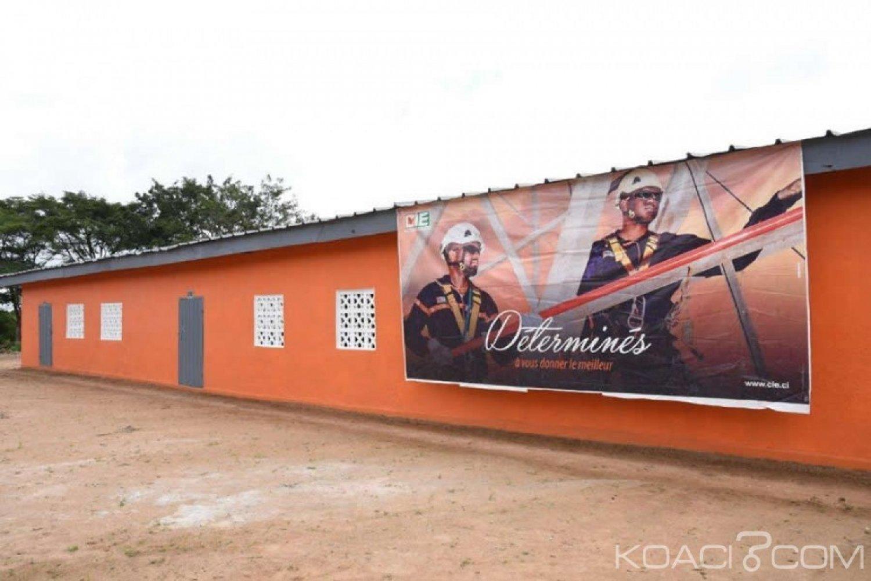 Côte d'Ivoire : A Bingerville, des perturbations sur le réseau électrique seront observées demain dans plusieurs quartiers
