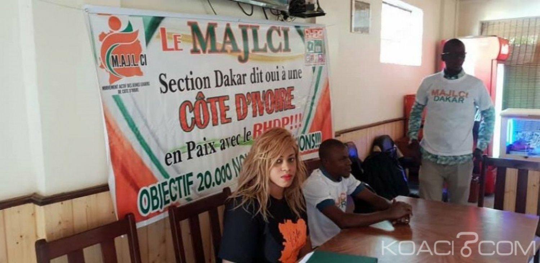 Côte d'Ivoire : Affaire 20.000 adhésions de jeunes au RHDP, une mission de mobilisation effectuée au Sénégal
