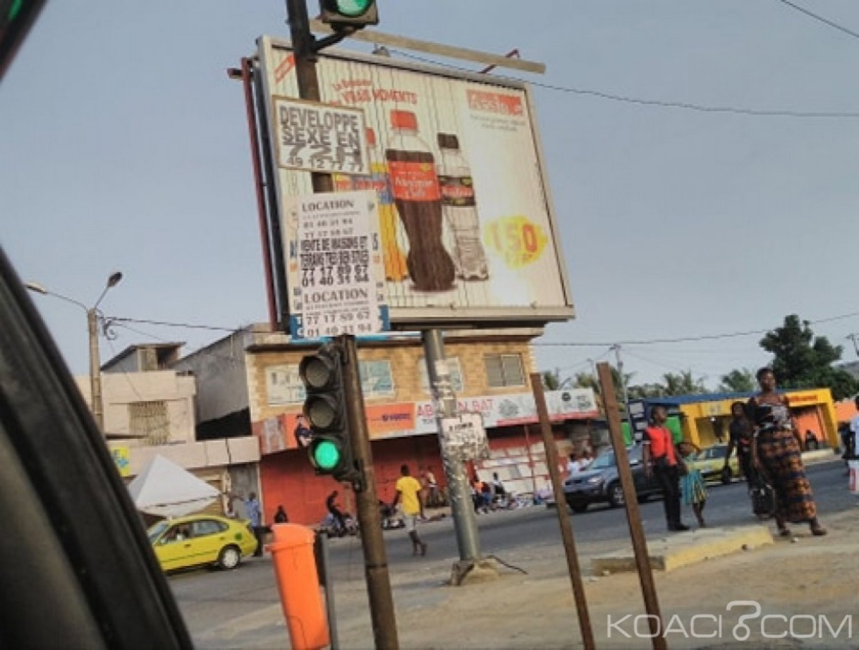 Côte d'Ivoire : Ici on « développe sexe en 72h »