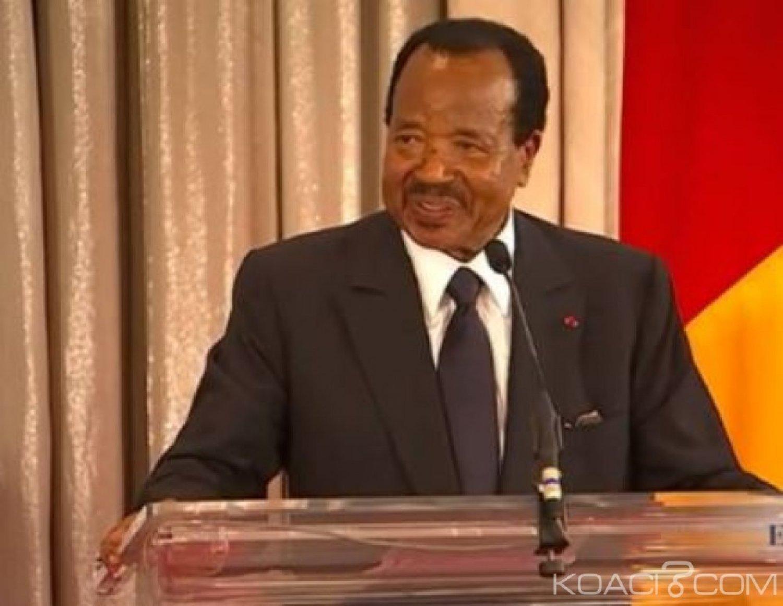 Cameroun :  Le régime Biya prendrait-il de l'eau ?