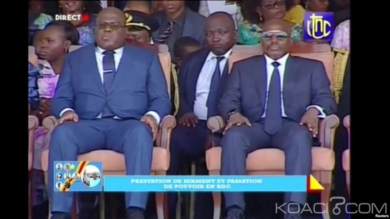 RDC : Nouvelle victoire, les Pro-Kabila raflent la majorité des postes de gouverneurs