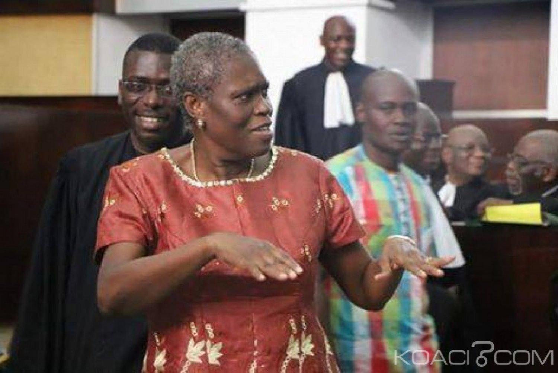 Côte d'Ivoire : «Attaque» de l'amnistie par trois ONG, Sidi Touré «Nous attendrons si procédure judiciaire il y a, nous saurons comment réagir à ces différents sujets»