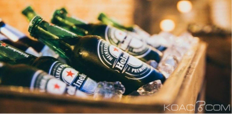 Éthiopie: La publicité des boissons alcoolisées désormais interdite