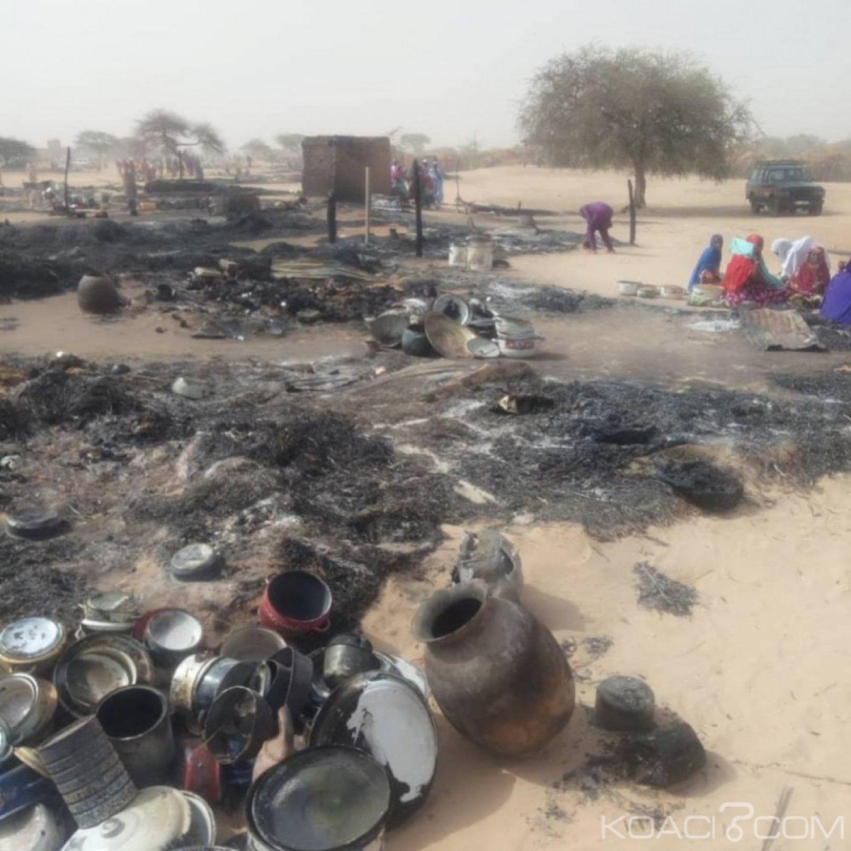 Niger: Un gendarme tué dans une attaque de Boko Haram contre la ville de Diffa