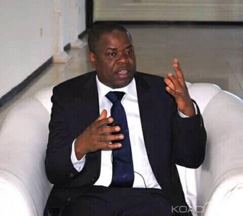 Côte d'Ivoire : 11 avril, le HCR annule la cérémonie de la coordination FPI en exil avec les réfugiés, Katinan s'insurge