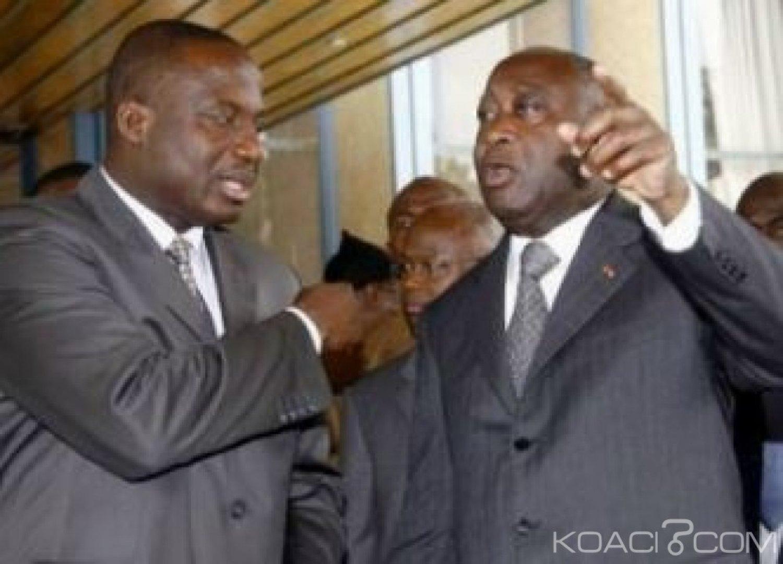 Côte d'Ivoire : 11 avril 2011, Gbagbo rend hommage à Tagro et annonce «Ma côte d'Ivoire bientôt j'arrive!»
